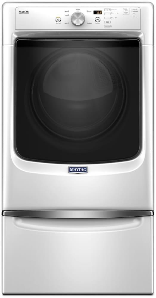 Maytag Mgd3500fw 27 Inch 7 4 Cu Ft Gas Dryer With