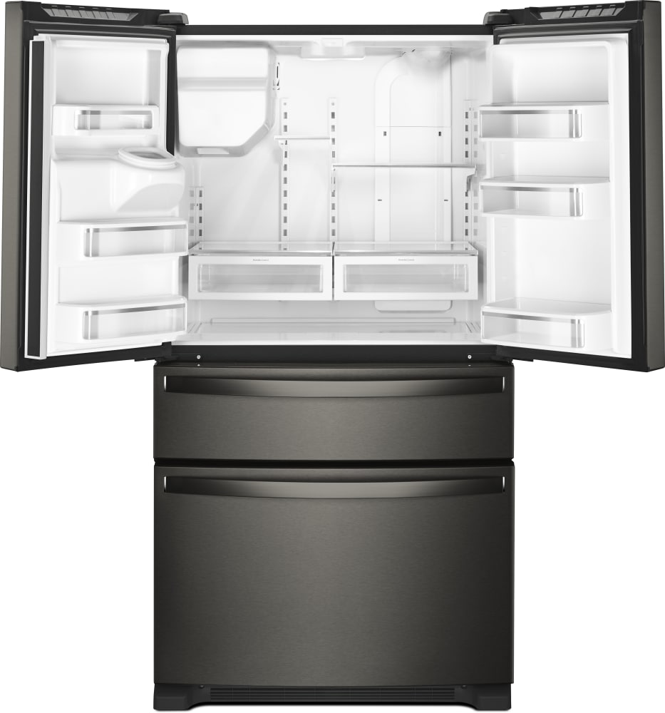Refrigerator From Whirlpool Wrx735sdhv 24 5 Cu Ft