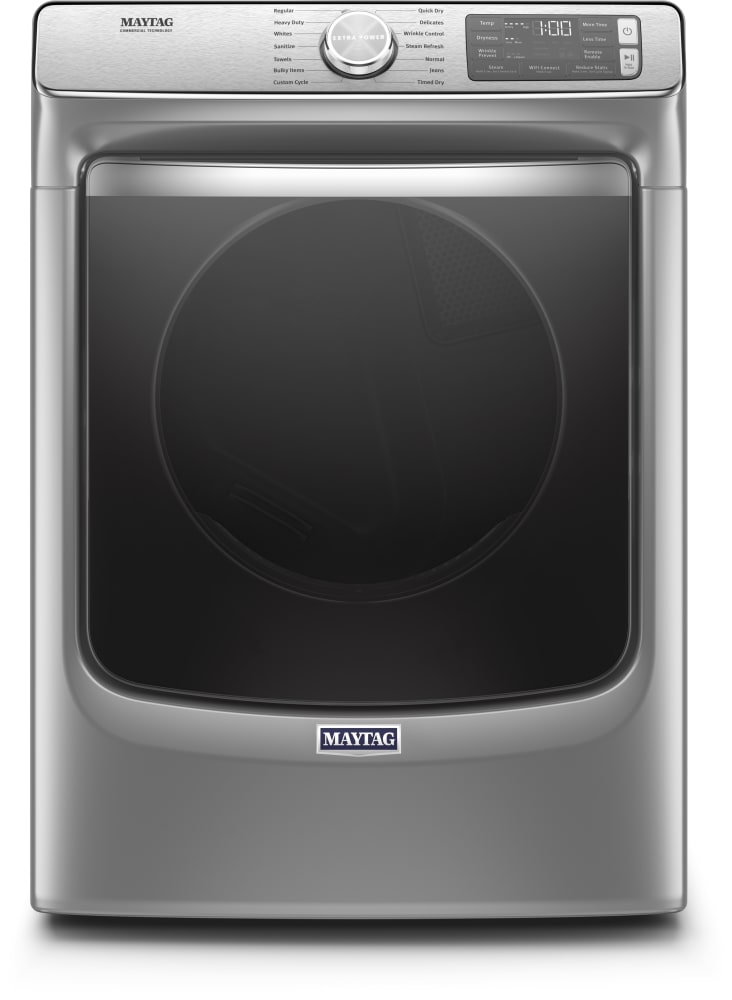 Maytag Med8630hc 27 Inch 7 3 Cu Ft Electric Dryer With