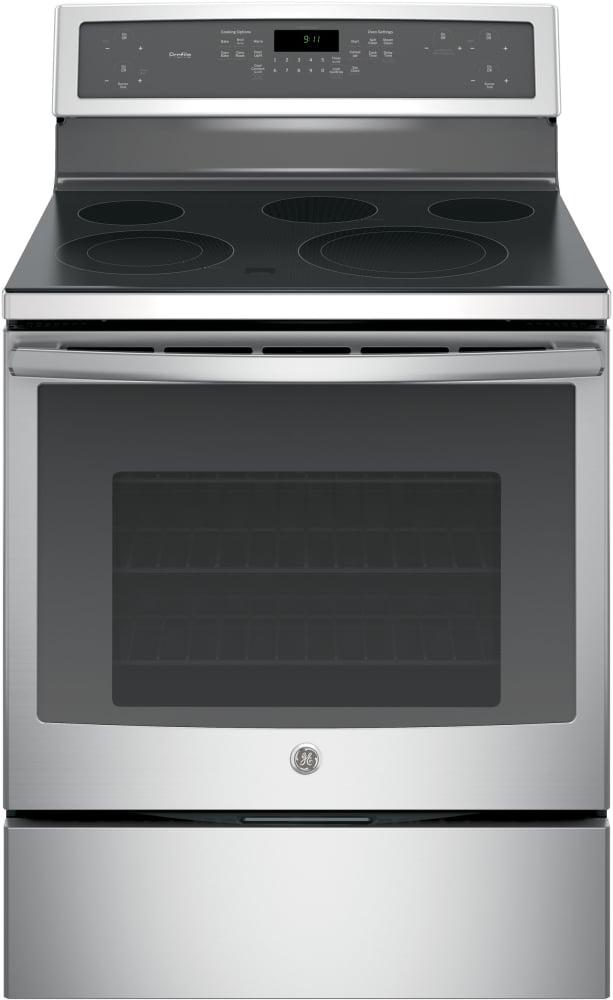 Ge Gereradwmw8733 4 Piece Kitchen Appliances Package With French