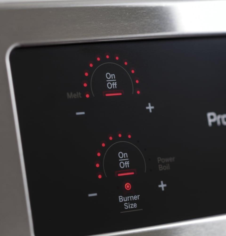 Ge Pb911sjss 30 Inch Freestanding Electric Range With True
