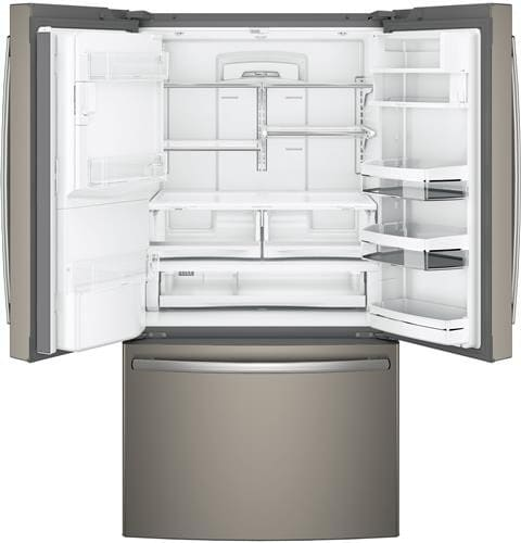 Ge Pfe28kmkes 36 Inch French Door Refrigerator With