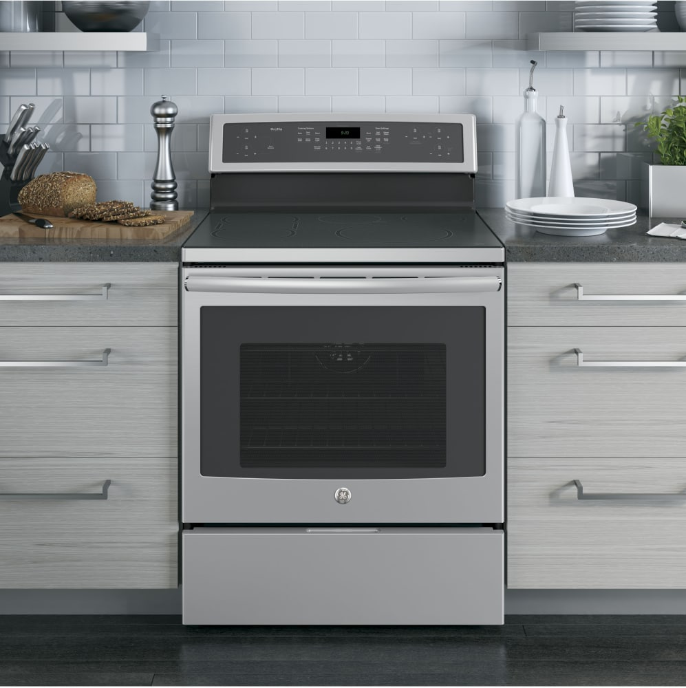 ge profile chef connect manual