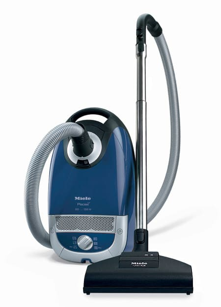 Miele S5281PISCES Pisces Canister Vacuum Cleaner With 1200