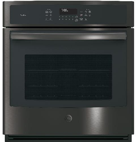 Ge Pk7000 27 Inch Single Electric Wall Oven With 4 3 Cu