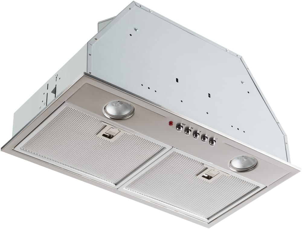 Range Hood Inserts ~ Broan pm ss inch cabinet insert with cfm