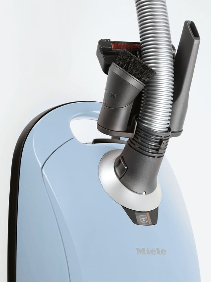 Miele S4212polaris Polaris Canister Vacuum Cleaner With
