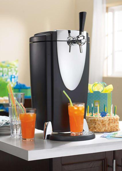 Danby Dbd5l Tabletop Beverage Dispenser With 5 Litre