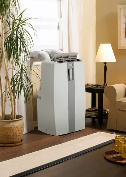 danby 10000 btu portable air conditioner manual