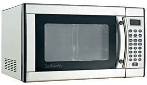 westinghouse silhouette series oven manual