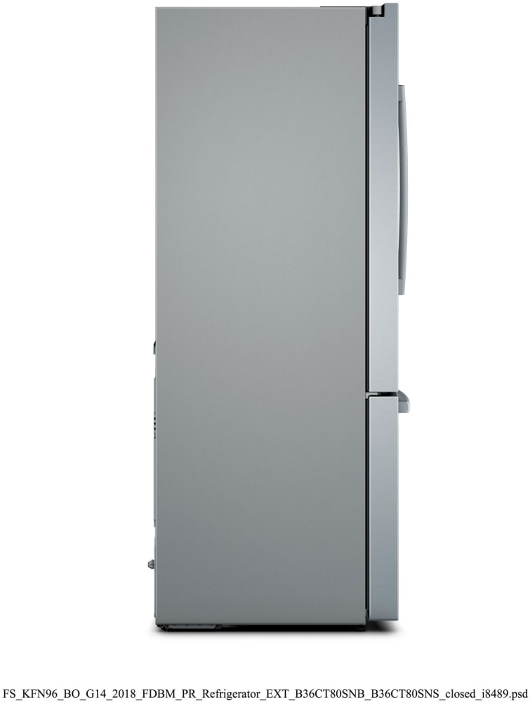 Bosch 800 Series B36CT80SNS