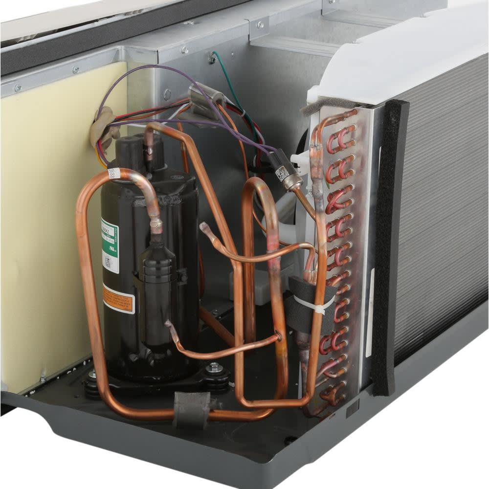 Amana Ptc093g35axxx 9000 Btu Packaged Terminal Air Conditioner With Condensing Unit Wiring Diagram Digismart Cooling