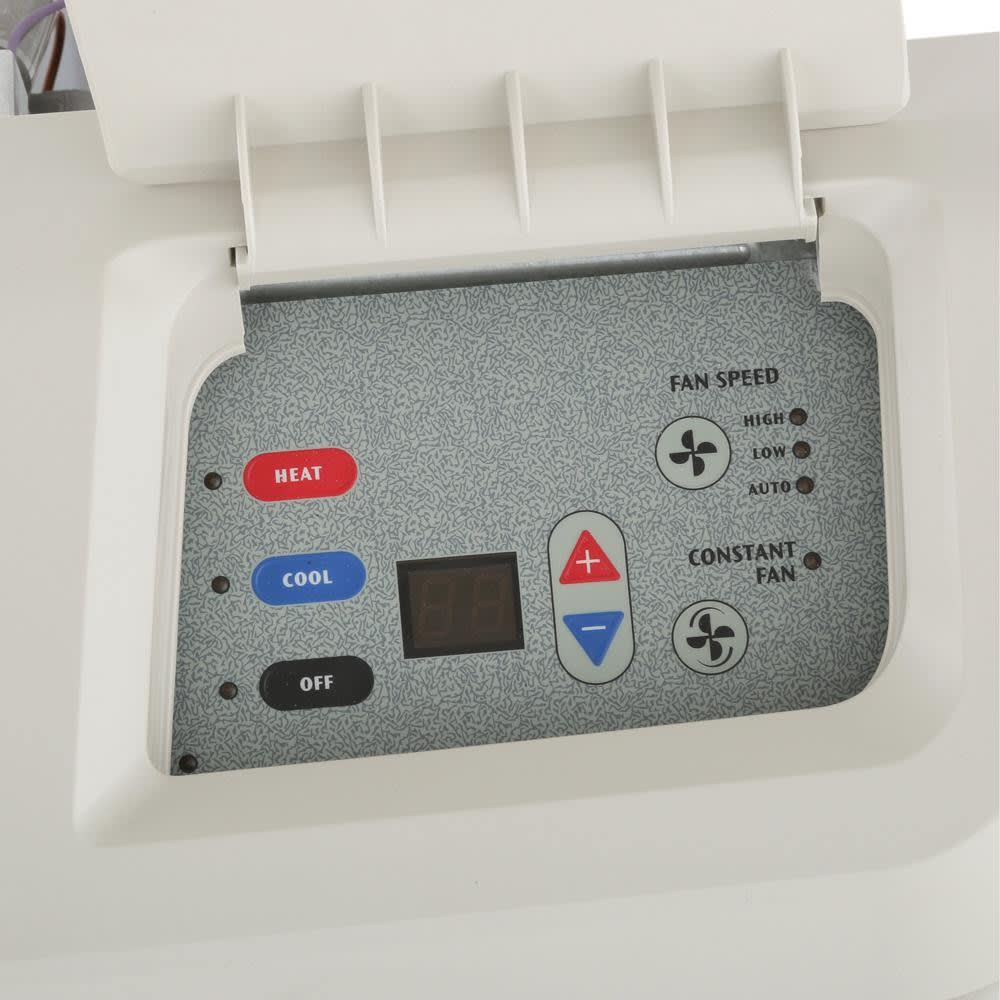 Amana Pth154g35axxx 14400 Btu Packaged Terminal Air Conditioner Window Unit Wiring Diagram Digismart Display