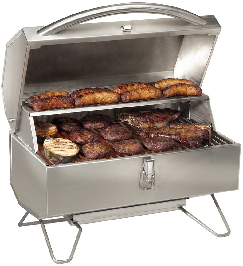napoleon freestyle series ptss215p featured view napoleon freestyle series ptss215p open view - Small Gas Grills