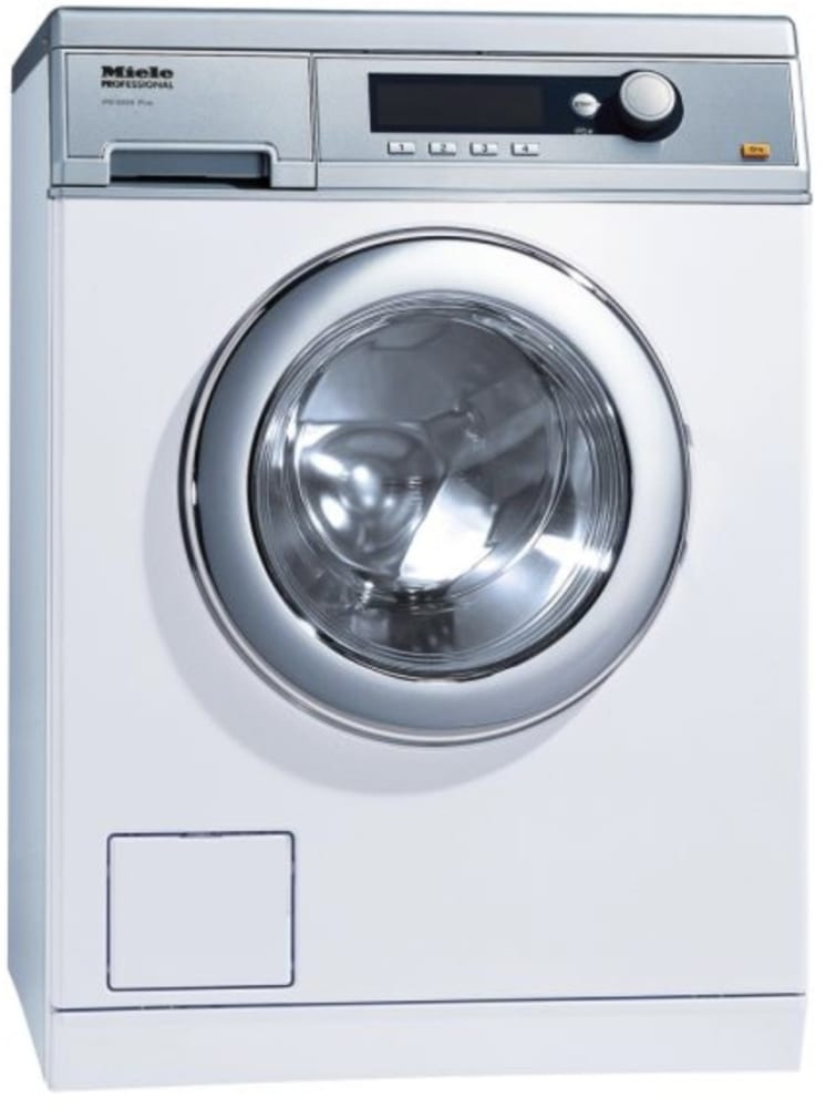 Miele Miwadrew46068 Side By Side Washer Amp Dryer Set With