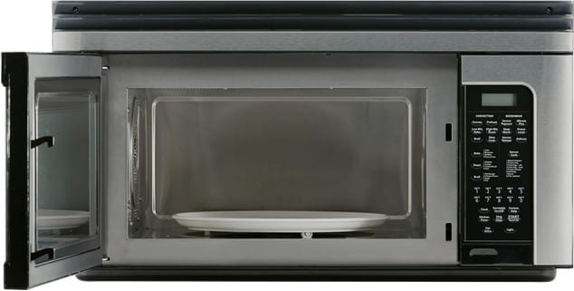 Sharp R1881lsy 30 Inch Over The Range Convection Microwave