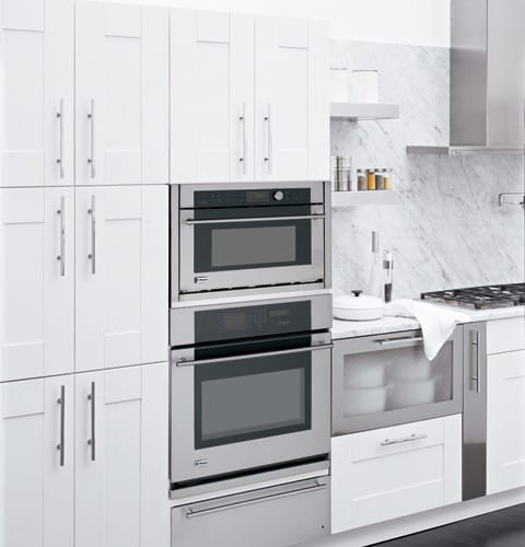 Monogram Zsc1001kss Kitchen View