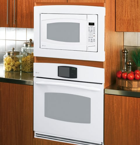 Ge Peb2060 2 0 Cu Ft Countertop Microwave Oven With 1200