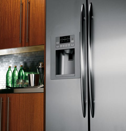 ge psb48ysxss 48 inch built-in side by side refrigerator with 29.6, Wiring diagram