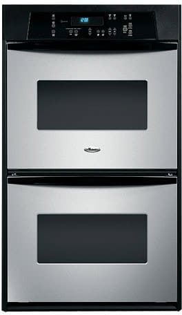 Whirlpool Rbd245prs 24 Inch Double Electric Wall Oven With