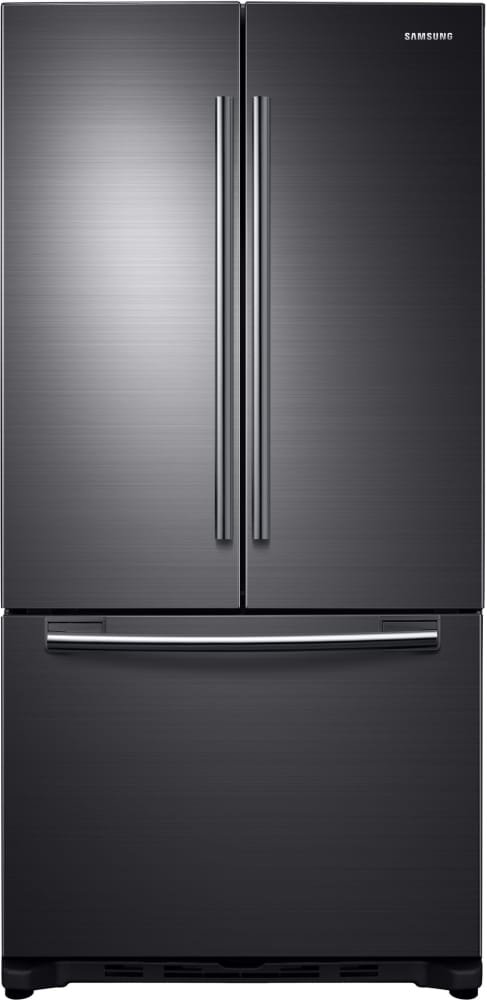 Samsung 32 Cu Ft French Door Refrigerator Reviews Image Of
