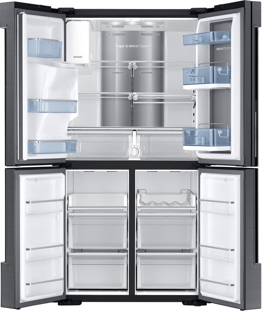 Samsung Rf22k9381sg 36 Inch Counter Depth 4 Door French