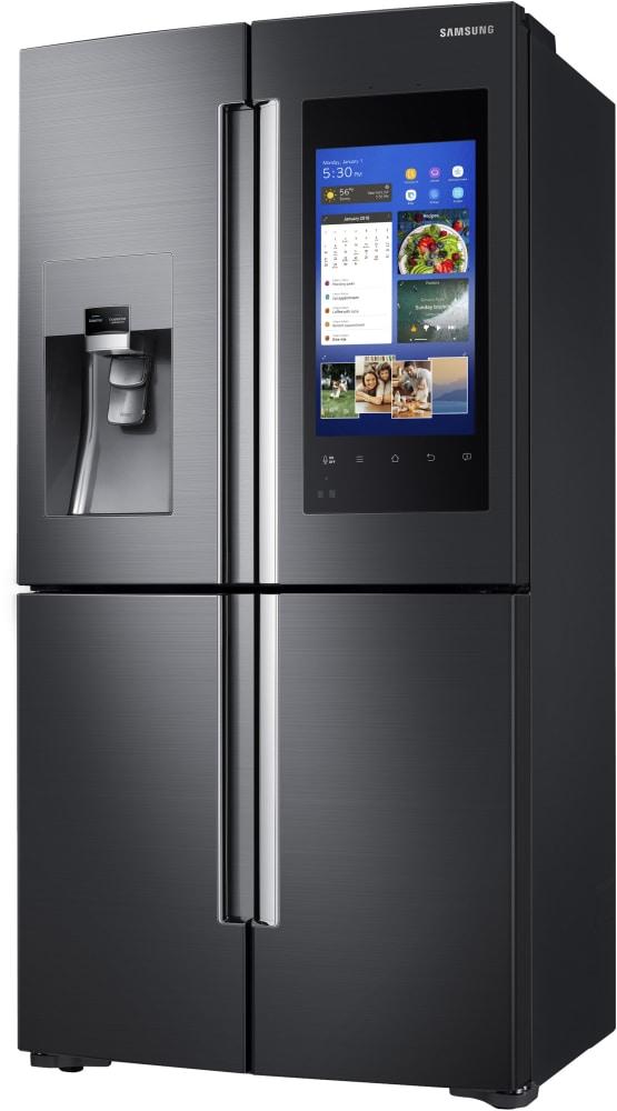 Samsung Rf22m9581sg 36 Inch Counter Depth 4 Door French