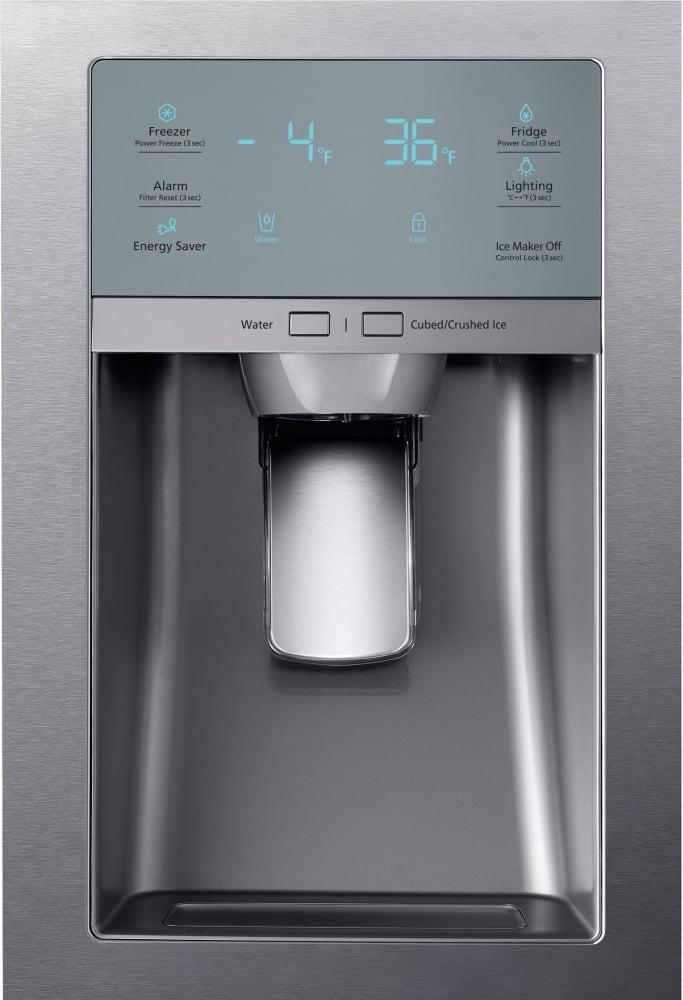 Samsung Rf22kredbsr 36 Inch Counter Depth 4 Door French