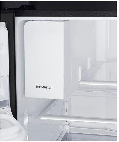 Samsung Rf23hcedbsg 36 Inch French Door Refrigerator With