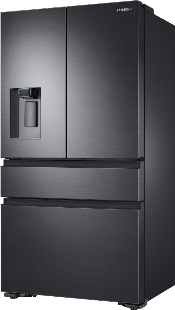 Samsung Rf23m8070sg Counter Depth 4 Door Refrigerator