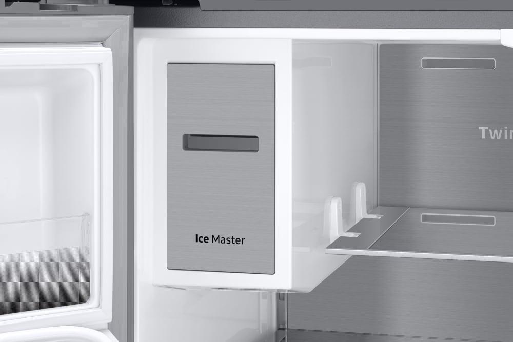 Samsung Rf23m8090sg 36 Inch Counter Depth 4 Door French