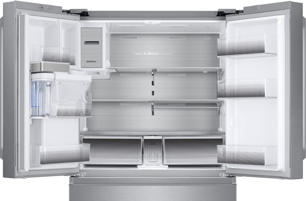 Samsung Rf23m8590sr 36 Inch Counter Depth 4 Door French