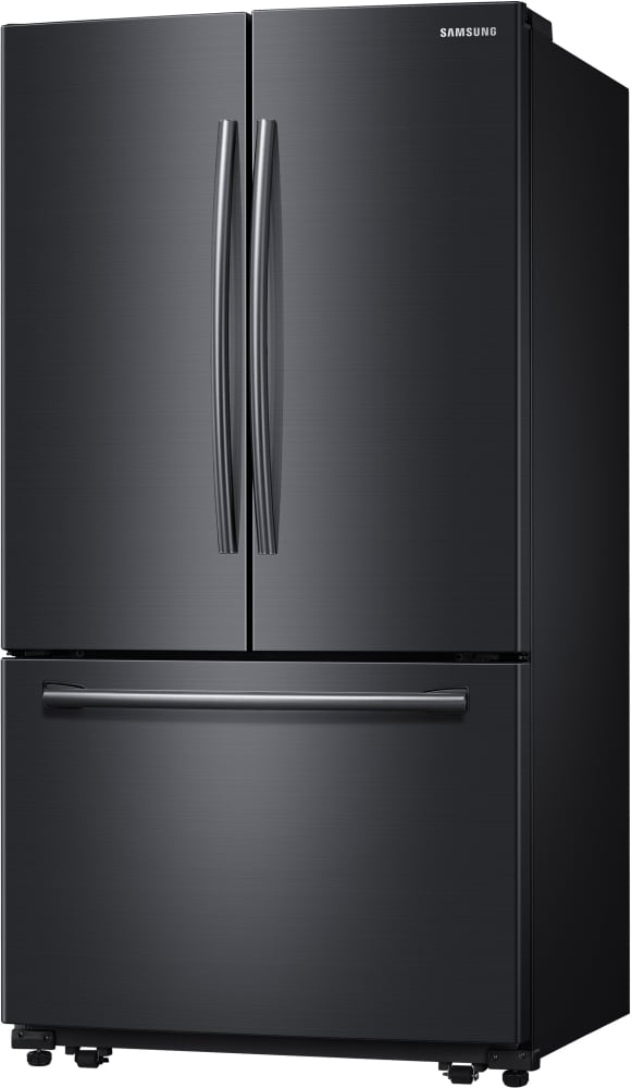 Samsung Rf260beaebc 36 Inch French Door Refrigerator With Coolselect