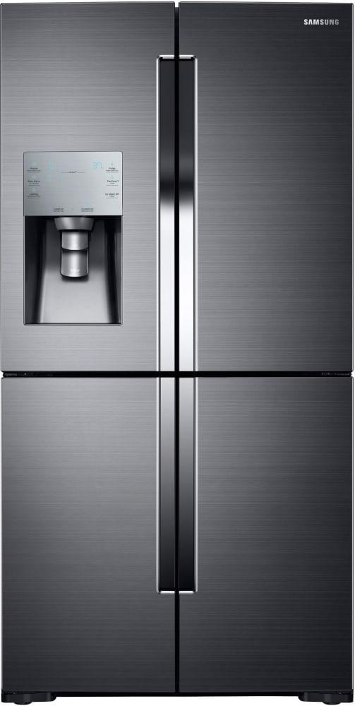 Samsung Rf28k9070sg 36 Inch 4 Door French Door