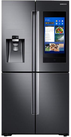 Samsung Rf28n9780sg 36 Inch 4 Door Flex French Door