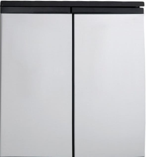 Avanti Rms55 5 5 Cu Ft Side By Side Refrigerator With 2