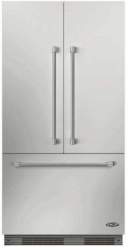 ... DCS ActiveSmart Series RS36A72JC1   Shown With Stainless Steel Panel  (Sold Separately) ...