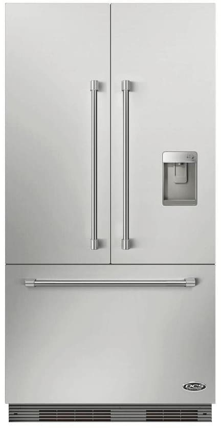 Dcs Rs36a72uc1 36 Inch Built In Panel Ready French Door