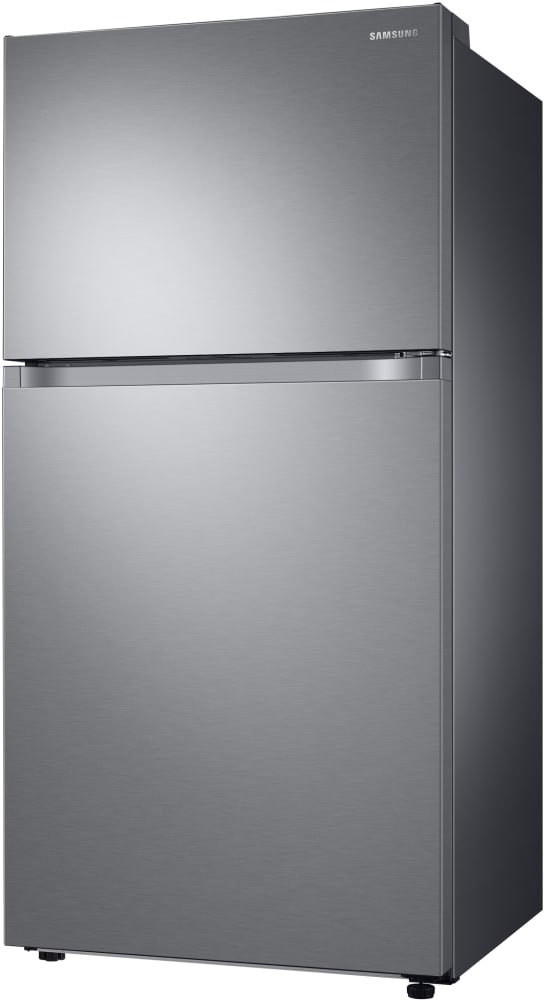 Samsung Rt21m6213sr 33 Inch Freestanding Top Mount Freezer