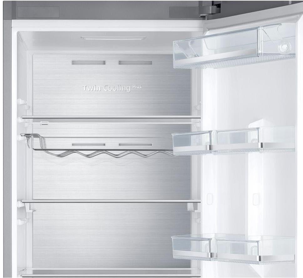 Samsung Rb12j8896s4 24 Inch Counter Depth Bottom Freezer