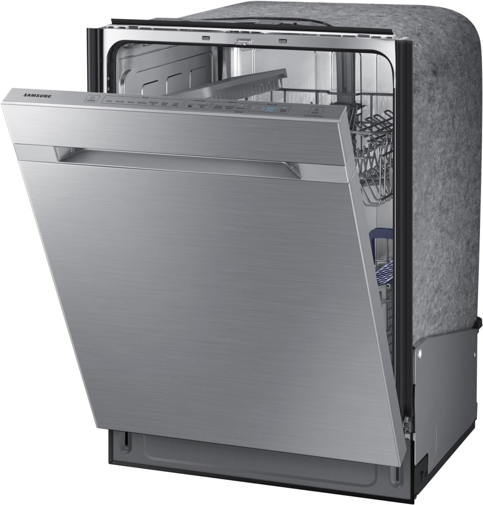 Samsung Dw80m9550us Fully Integrated Dishwasher With