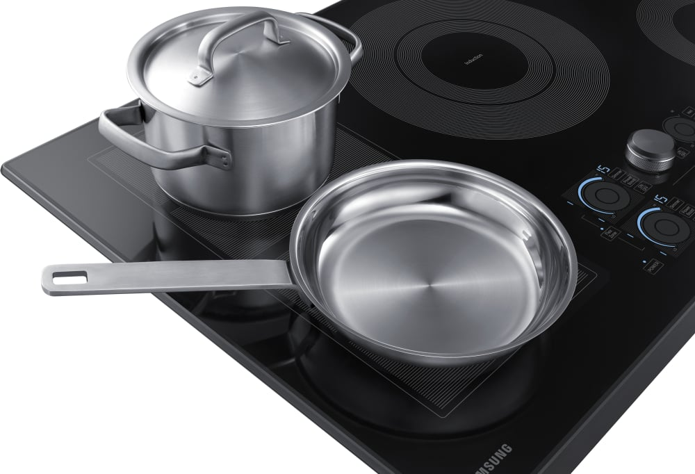 How cooktop replace to gas
