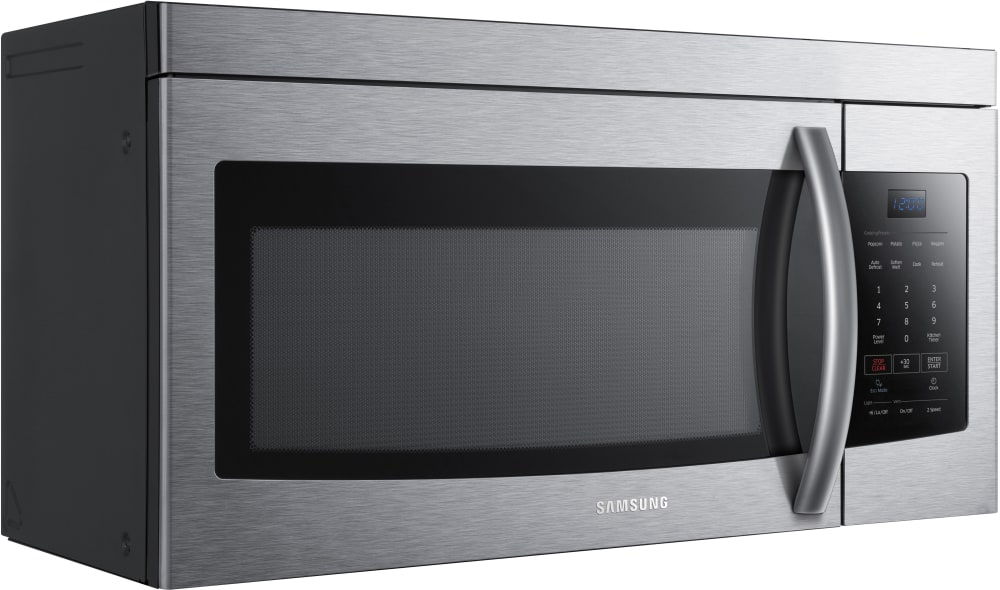 Samsung Me16k3000as Over The Range Microwave Oven