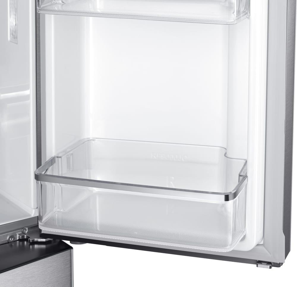 Rf23j9011sr Samsung 4 Door Refrigerator 36 Quot Counter