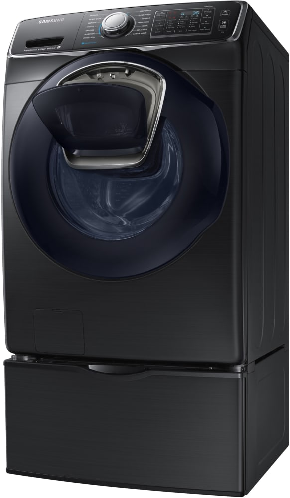 Samsung Wf45k6500av 27 Inch 4 5 Cu Ft Front Load Washer