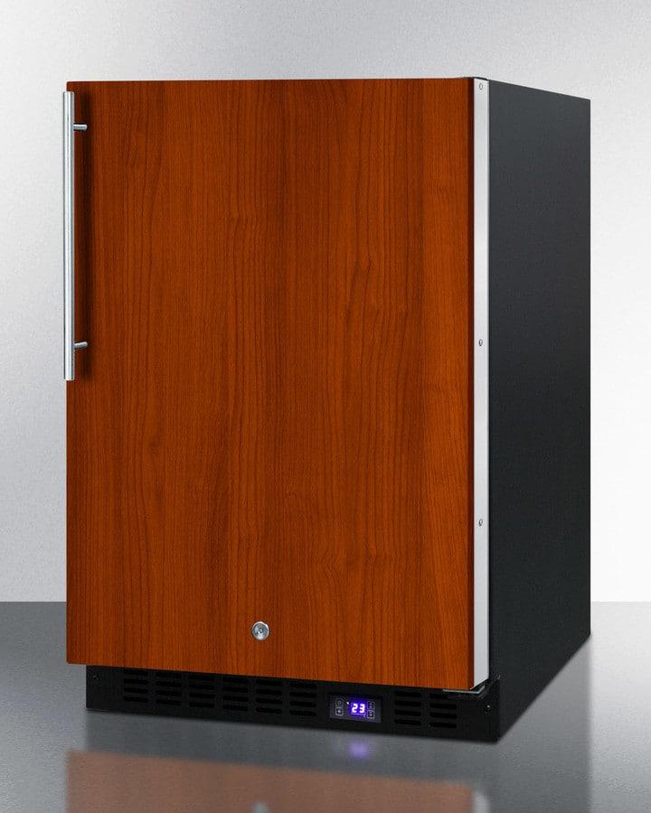 Summit Spff51osif 24 Inch Outdoor Undercounter Freezer