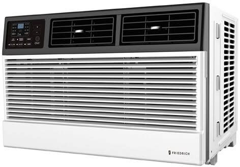 Friedrich Ccf10a10a 10000 Btu Smart Window Air Conditioner