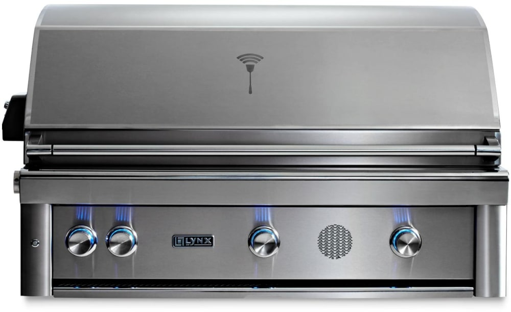 Lynx Professional Grill Smart Series SMART42NG