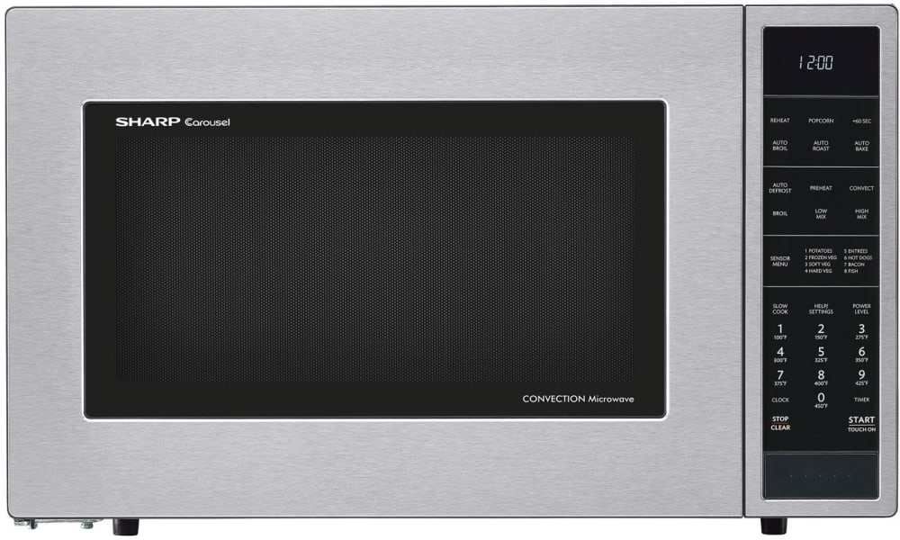 canada microwave oven ft convection countertop