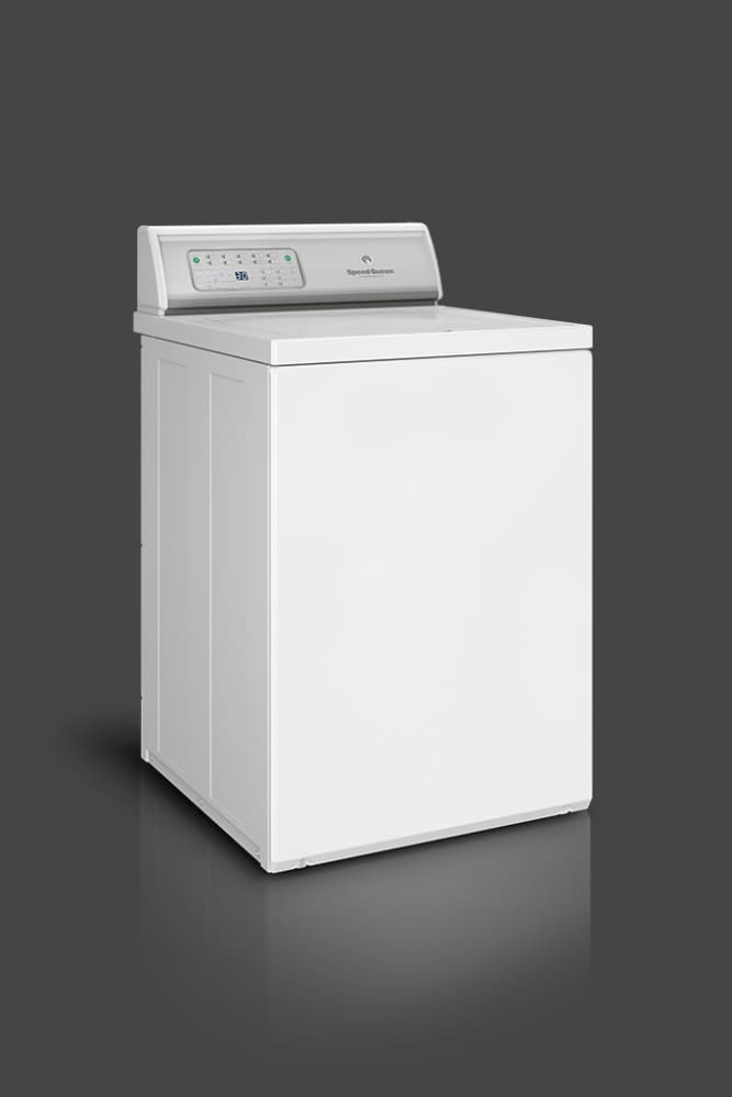Speed Queen Awne82sp113tw01 26 Inch Top Load Washer With